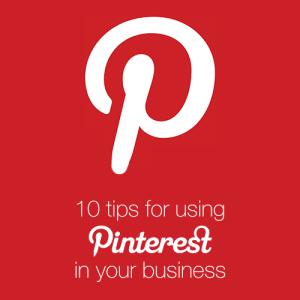 Pinterest Ad Concept