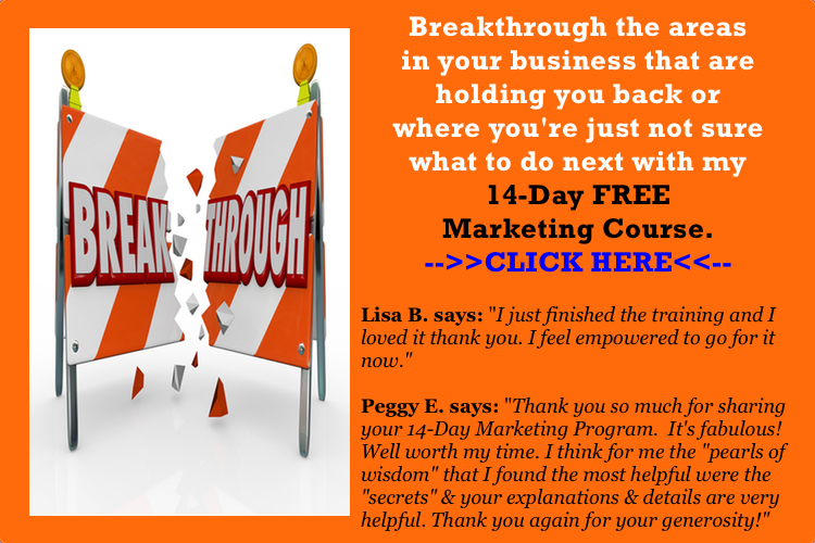 14-DAY FREE MARKETING COURSE copy
